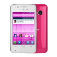 Alcatel One Touch S´Pop OT 4030