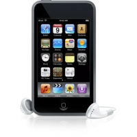 Apple IPod Touch 2nd Gen 8GB