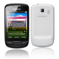 Samsung Corby 2 S3850
