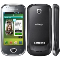 Samsung Galaxy Apollo I5801