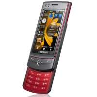 Samsung S8300 Tocco Ultra Touch